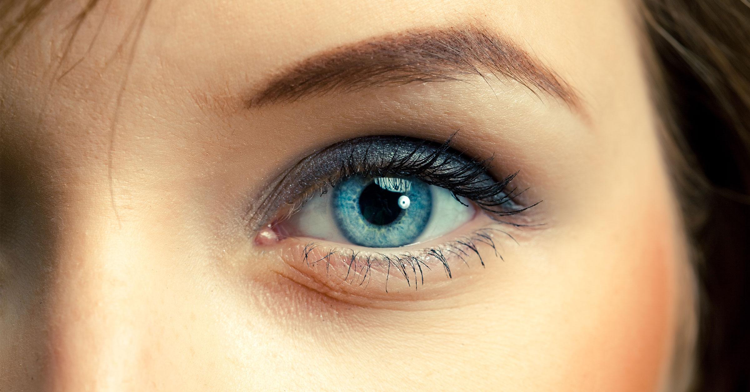 Regular Eye Exams