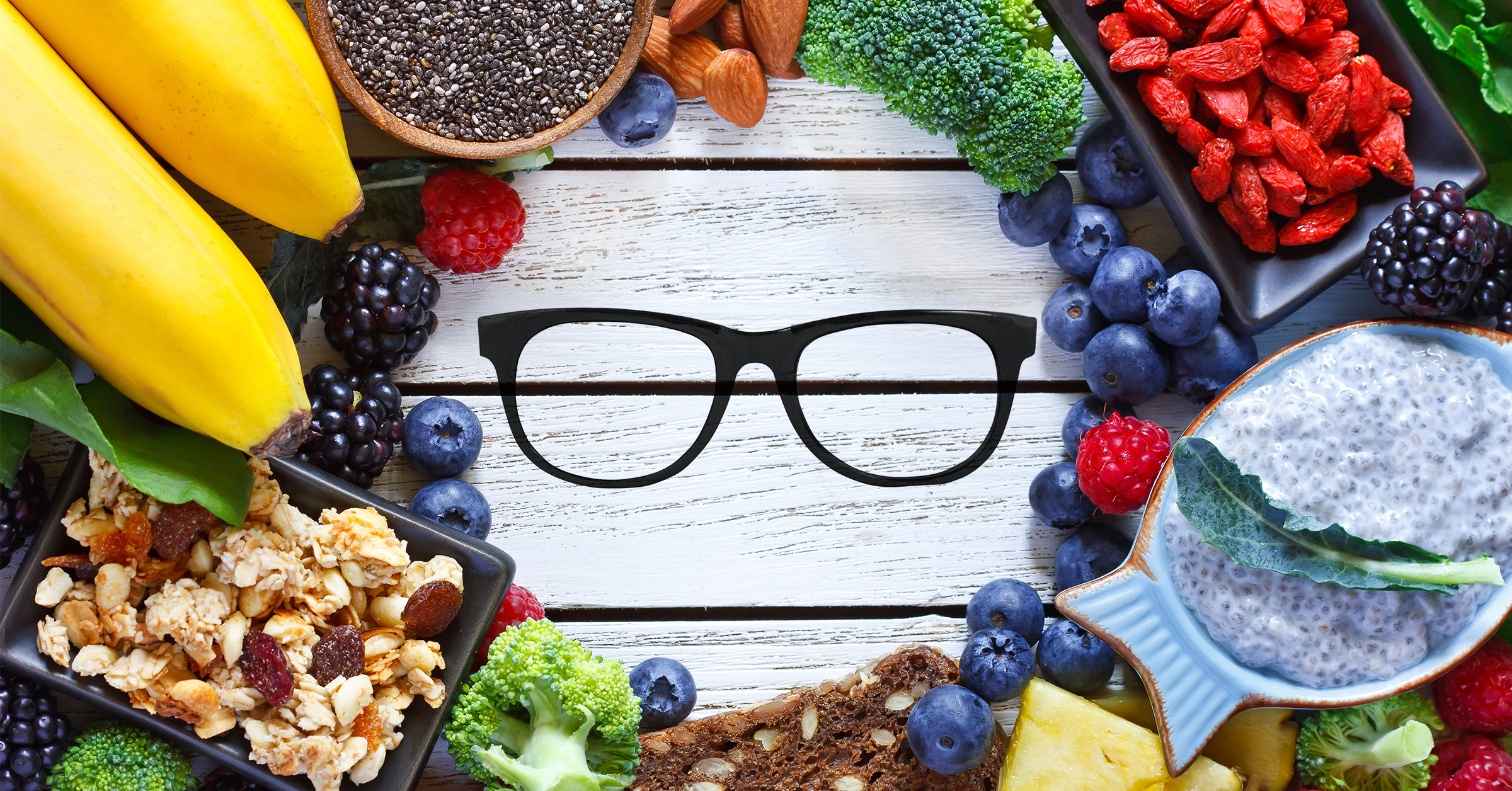 foods eye health